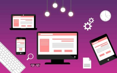 5 Reasons It's Time to Redesign Your Website