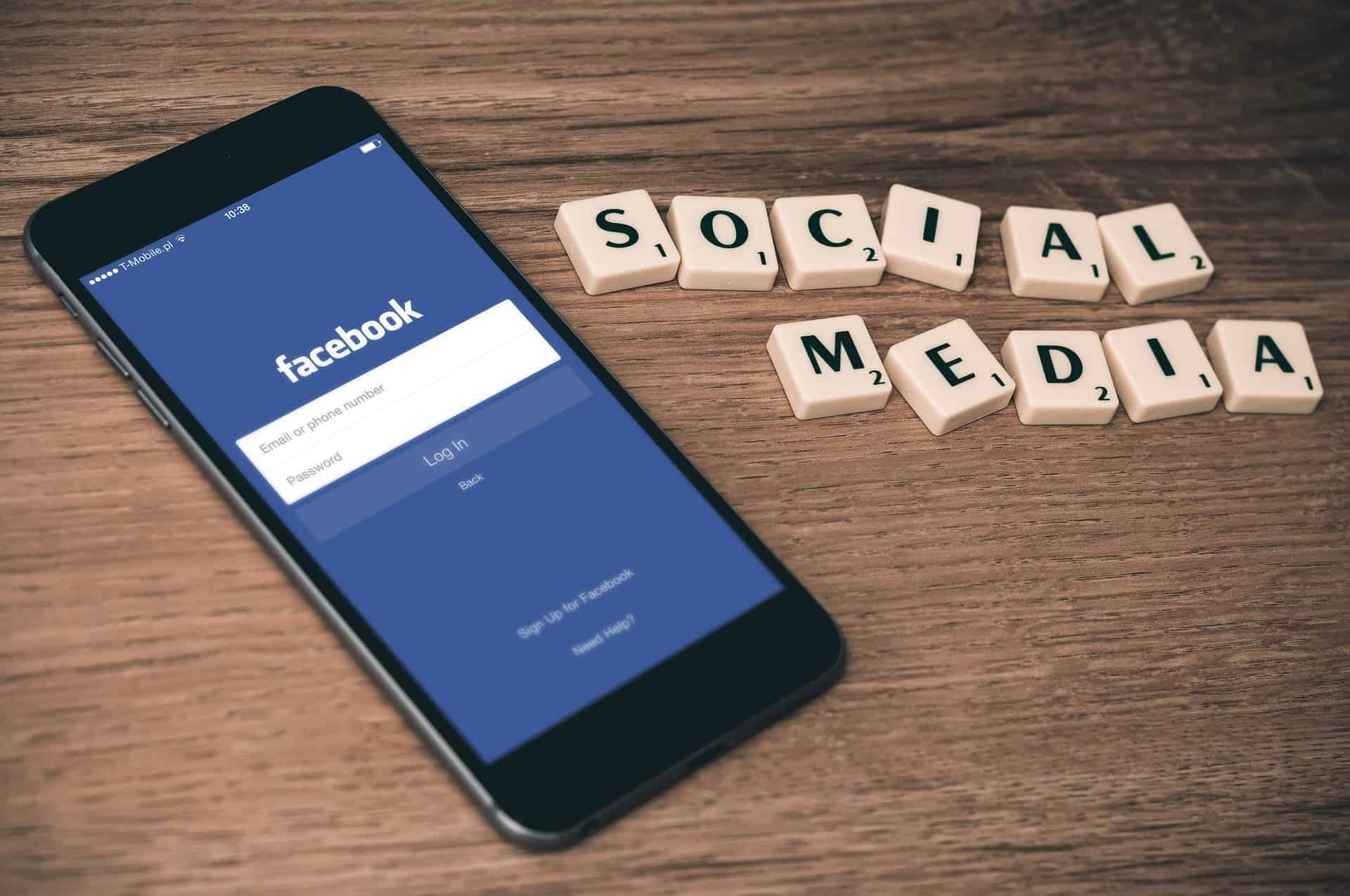A Guide for Small Business Social Media Marketing