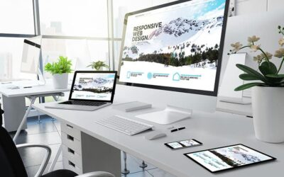 Key Benefits of a Responsive WordPress Website for Small Business