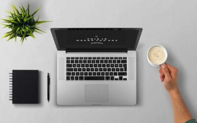 Why a Professional Should Write Your Website Content